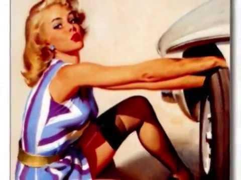 Donna Summer - She Works hard  (For The Money) + Lyrics