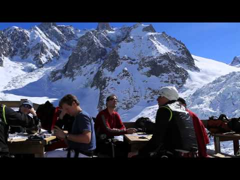 Luxury Chalets Chamonix