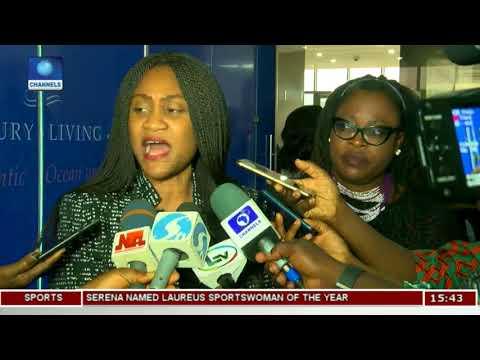 2018 'Ready-Set-Work' Programme kicks Off | Dateline Lagos |