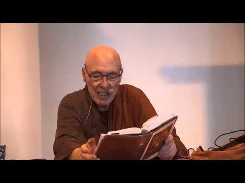 Bhikkhu Bodhi | Seven Factors Of Conscientious Action | Theravada Buddhism