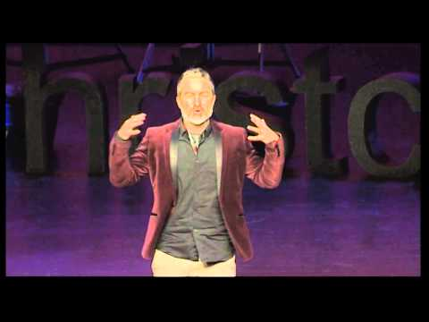 The Awesomeness of Failure: Dai Henwood at TEDxChristchurch