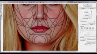 Repeat youtube video Formula for Beauty -- anyone can look hot with the golden ratio