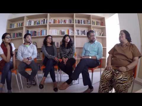Teachers, Students & Alumni Talk About The Meghnad Desai Academy Experience