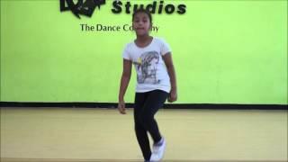 Gambar cover Kids Hiphop at DZe Dance Studios