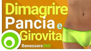 Cardio per Dimagrire Pancia e Girovita - 15 Minuti di Aerobica con Musica