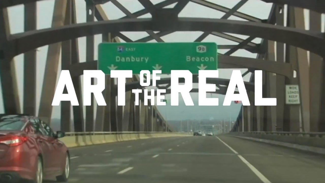 Art of the Real | Trailer
