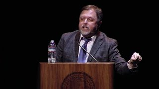 An Evening with Tim Wise: A White Anti-Racist Advocate