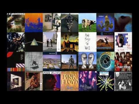 Echoes - 2/The Best Of Pink Floyd