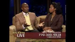 My Mouth Is Killing My Marriage | Atlanta Live on Atlanta 57