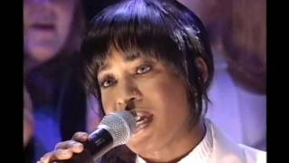 Eternal feat. BeBe Winans - I Wanna Be The Only One - TOTP (gospel version)