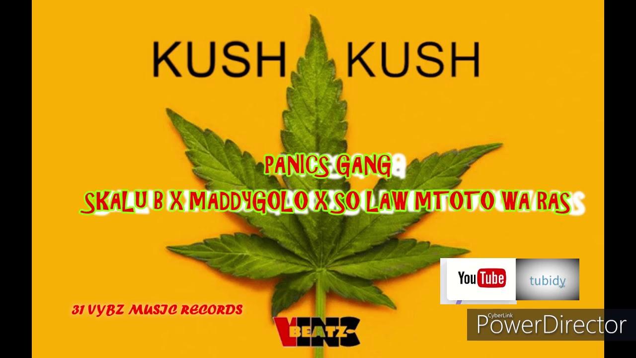 Download Panic gang (skalu B, maddygolo,  so-law Mtoto Wa Ras) Utanipata nikiburn