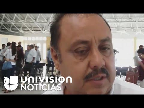 Otro alcalde asesinado en México