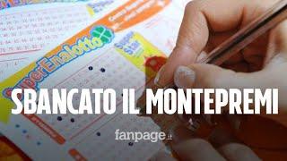 Superenalotto, sbancato il montepremi: vinti 209 milioni di euro a Lodi con una schedina da 2 euro