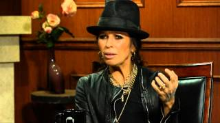 The Pink and Linda Perry Feud | Linda Perry Interview | Larry King Now - Ora TV