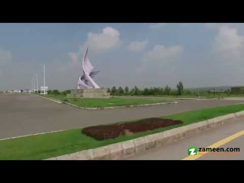 2 KANAL RESIDENTIAL PLOT FILE AVAILABLE FOR SALE IN BLOCK P GULBERG RESIDENCIA GULBERG ISLAMABAD