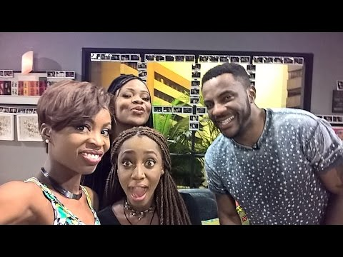 """Get comfortable in your own style; Kemi Smallz joins the Loftmates to discuss """"My Dress My style"""""""