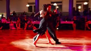Andres Sautel & Celeste Medina karlsruhe Festival 2017