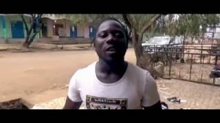 Sir Akuchu Talking with spaco in kumba
