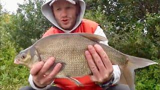 Рыбалка 2020 онлайн. Ловля леща весной. Фидерная рыбалка
