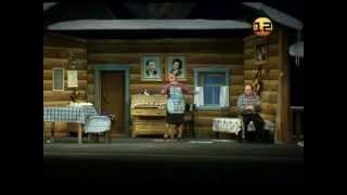 Спектакль «Развод по марийски»
