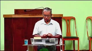 Primeira IPB em Cariacica - Escola Bíblica Dominical 25/04/2021