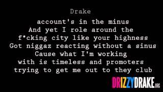Drake - Say What