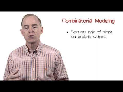 Combinatorial Modeling