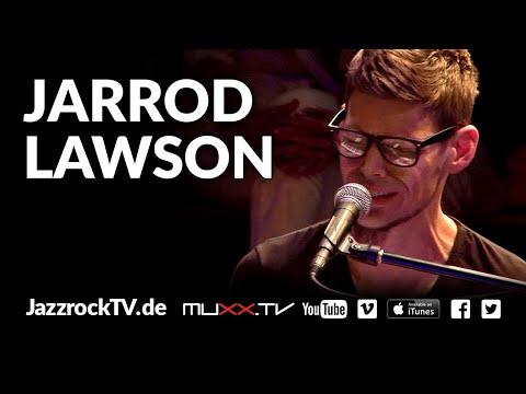 JazzrockTV #98 Jarrod Lawson (Live in Cologne)