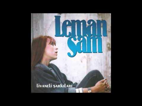 Leman Sam - Yalnız insan / Livaneli Şarkıları #adamüzik