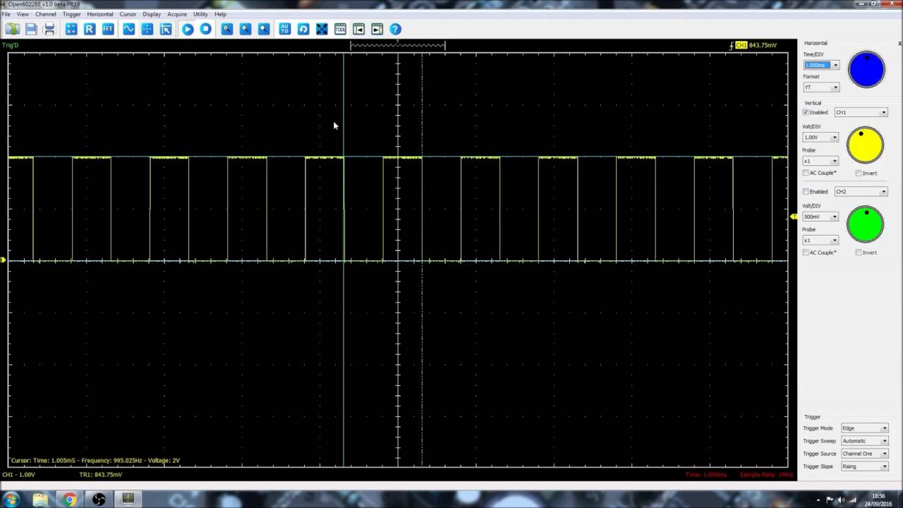 Homebrew Z80 Part Six - Looking Deeper with an Oscilloscope