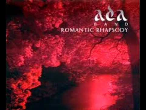 ADA Band [ FULL ALBUM ] Romantic Rhapsody 2006