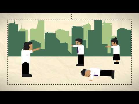 Freshman Orientation รับน้องคืออะไร ? - Animated Infographic (Thailand)
