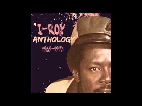 I Roy - Straight To Jazzbos Head