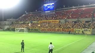 天皇杯3回戦 中野ゴラッソ1-0で勝利.