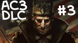 Assassin's Creed 3 DLC: The Tyranny of King Washington, The Infamy - #3 Sky World Journey thumbnail