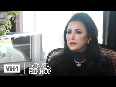 Nikki Mudarris' Mother Marcelle Loves Her Daughter Unconditionally   Love & Hip Hop: Hollywood