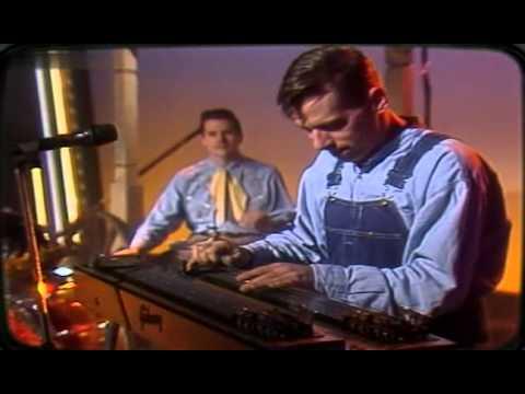 BR5-49 - Cherokee Boogie (Hey-ho-a-lina) 1996