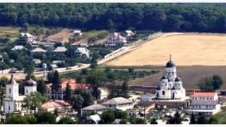 Молдова-мой край родной!