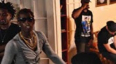 """Young Thug """"Again"""" feat Gucci Mane"""