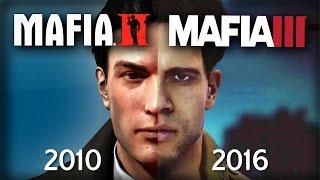 Mafia 3 vs Mafia 2 | Mafia 2 is better than Mafia 3