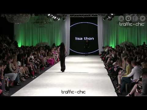 "Desfile de Lisa Thon ""Forest Thorns"" otoño/invierno 2015 | SAN JUAN MODA"