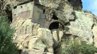 Цивилизация робинзонов: АРМЕНИЯ (начало)(В Армении мне довелось повидать очень много. Часто я забирался туда, куда и армяне-то никогда не ходят. Снят..., 2012-12-12T01:36:40.000Z)