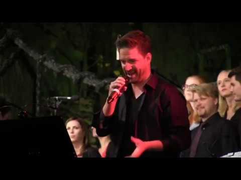 Musical Stars Lohne 2017 - HAMILTON - My shot (Florian Hinxlage, Serkan Kaya, Zodwa Selele, u.v.m.)