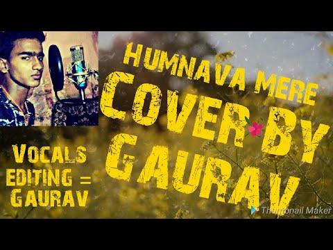 official-video:-humnava-mere-song-|-jubin-nautiyal-|-manoj-muntashir-|-rocky---shiv-|#humnavamere