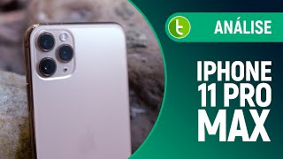IPHONE 11 PRO MAX: THE BEST 2019 cellphone expensive for Brazilians | Review