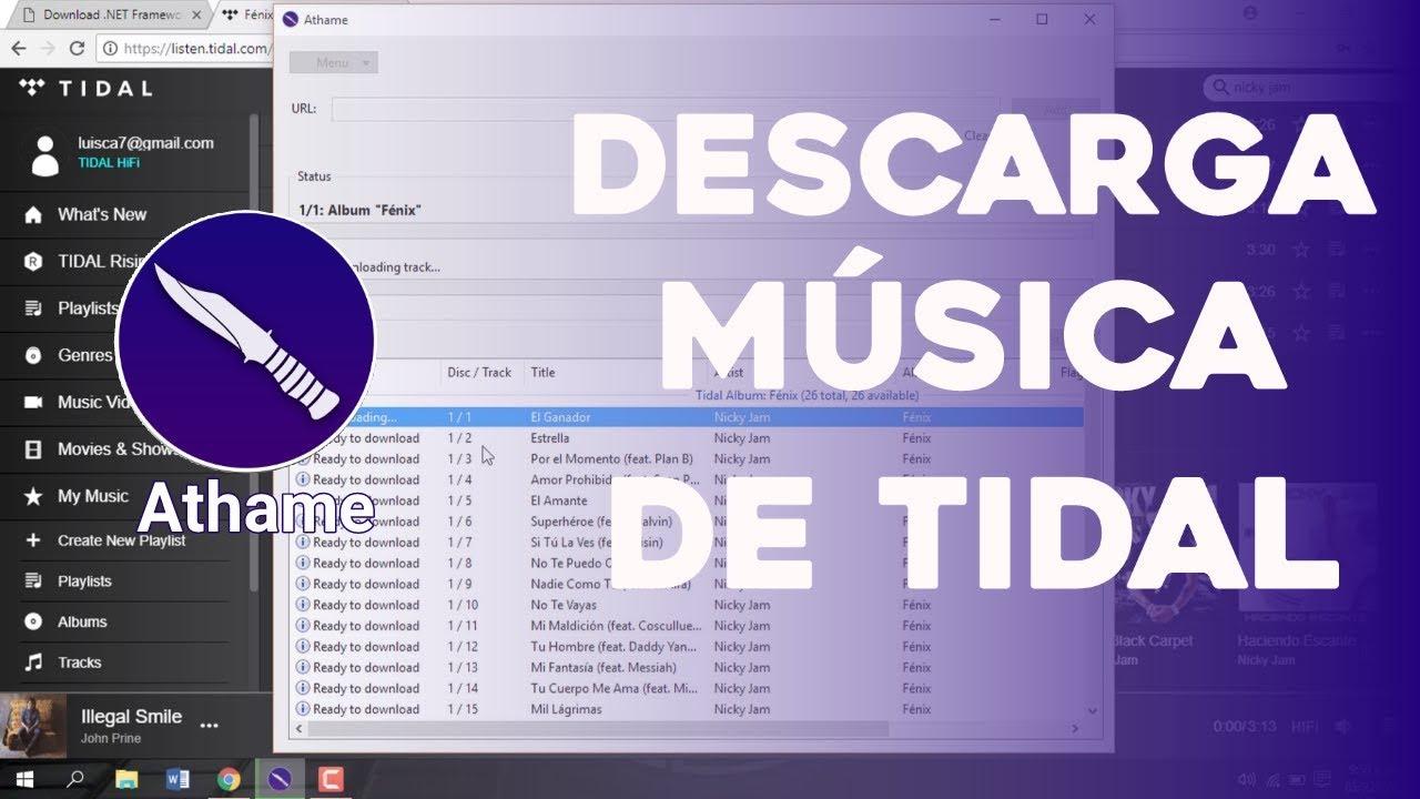 Descarga Música Desde Tu Pc 2018
