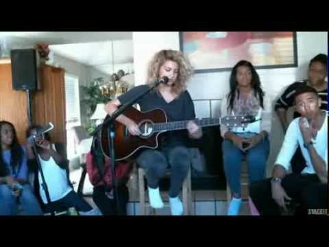 Tori Kelly - Stained (live @ Stage-It, 10/20/13)