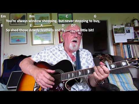 Anthony Archibald - Guitar - Guitar: Lowlands Away My John ...
