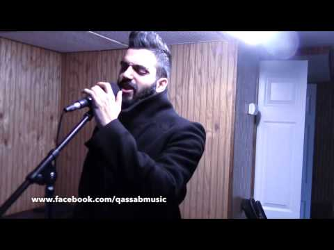 Hozier - Take Me To Church (Covered By Youssef Qassab)
