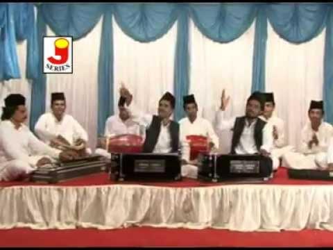 Hai Ajab Shaan Ka Manjar-Urdu Religious Baba Tajuddin Aulia Special Song Of 2012 By Faizan Sabri
